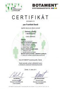 certifikatFrantisekRendl